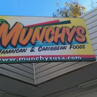 Photo taken at Munchy's Tobacco And Snacks by Sharee B. on 11/26/2011
