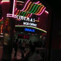 Photo taken at Cobb Theatre Dolphin 19 & IMAX by Carlos A. on 9/17/2011
