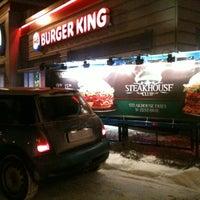 Снимок сделан в Burger King пользователем Alek K. 12/29/2010