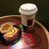 Photo taken at BIGGBY COFFEE by Michael N. on 12/14/2011
