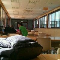 Photo taken at ETSII Sevilla by Rafael R. on 9/16/2011