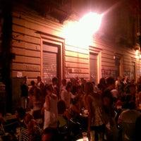 Photo taken at La Chiave by Kar &. on 8/24/2011