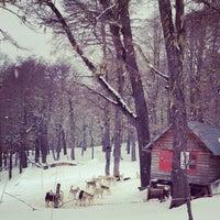 Foto tomada en Chapelco Ski Resort por Max M. el 8/14/2012