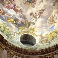 8/25/2012 tarihinde Daniele G.ziyaretçi tarafından Karlskirche'de çekilen fotoğraf