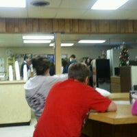 Photo taken at Druber's Donut Shop by bethsbyte on 12/29/2011
