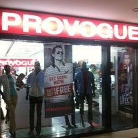 Photo taken at Provogue by SMS Siddharth S. on 6/14/2012