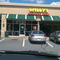 Photo taken at Willy's Mexicana Grill by Ashley S. on 9/9/2011