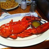Photo prise au Legal Sea Foods par Christian H. le7/1/2012