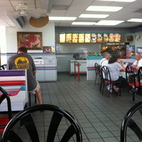 Photo taken at Taco Bell by Mark S. on 2/29/2012