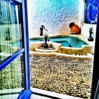 Photo taken at Kurabiye Otel by Cihan Omer K. on 6/24/2012
