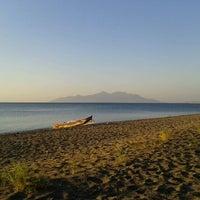 Foto tomada en Sea World Club Beach Resort por Alejandro L. el 7/23/2012