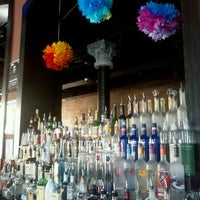 Photo taken at Liquid by Morgan W. on 8/8/2012