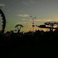 Photo taken at Big Fresno Fair by Robert W. on 10/16/2011