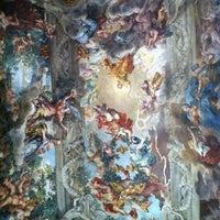 Foto scattata a Palazzo Barberini da Flaminia S. il 9/14/2011