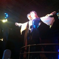 Photo taken at Wax Museum at Fisherman's Wharf by Ian M. on 8/13/2011