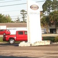 Photo taken at Hendrick Toyota Scion Wilmington by John M. on 8/19/2011
