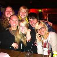 Photo taken at Satchmo's Bar & Grill by Connie B. on 11/24/2011