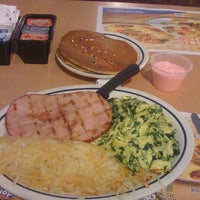 Photo taken at IHOP by Lisa P. on 2/26/2012