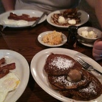 Photo taken at Cracker Barrel Old Country Store by Dave B. on 1/17/2012