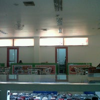 Photo taken at Foodcourt Mall Mesra Indah by Syafa D. on 3/26/2012