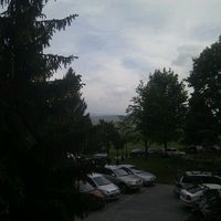 Photo taken at Hotel Čingov by Roman P. on 5/24/2012