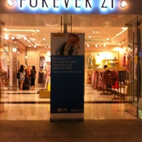 Photo taken at Forever 21 by ,7ME&YANG H. on 9/18/2011