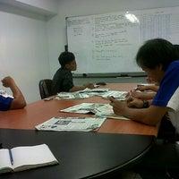 Photo taken at Tribun jambi by Aline I. on 7/6/2012