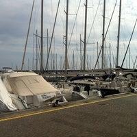 Photo taken at Porto dell'Etna - Marina di Riposto by carlo p. on 3/26/2011