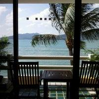 Photo taken at Amari Coral Beach Resort by Danielle R. on 6/23/2012
