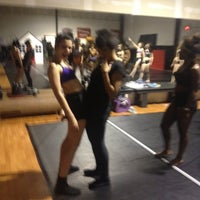 Photo taken at Beyond Belief Dance Company by Celeste R. on 5/15/2012