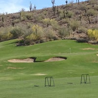 Photo taken at Eagle Mountain Golf Club by Michael C. on 5/2/2012
