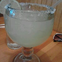 Photo taken at Las Trancas Mexican Restaurant by Amanda M. on 4/17/2012