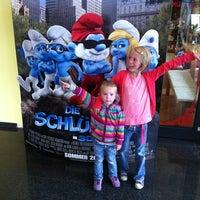 Photo taken at Cineplex Hamm by Bjoern B. on 8/9/2011
