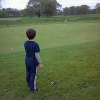 Photo taken at Lake Winsor Golf Club by Abe D. on 5/5/2012