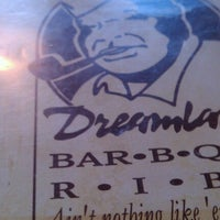 Photo taken at Dreamland BBQ by km q. on 8/3/2012