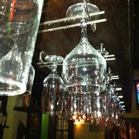 Photo taken at Shamrock Irish Pub by Christian Freire A. on 2/10/2012
