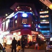 11/18/2011 tarihinde Saadet G.ziyaretçi tarafından Çıtır Cafe & Pub'de çekilen fotoğraf