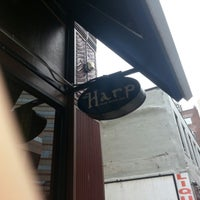 Photo taken at The Harp by Doug C. on 8/10/2012