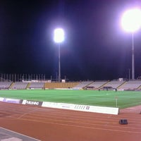 Photo taken at Don Valley Stadium by S24SU.com on 10/4/2011