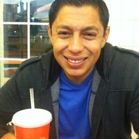 Photo taken at Tacos El Unico by Eric S. on 10/15/2011