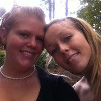 Photo taken at Acworth United Methodist Church by Liz A. on 7/15/2012