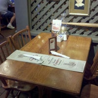 Photo taken at Cracker Barrel Old Country Store by Tara G. on 3/20/2011