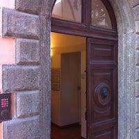 Photo taken at Tribunale di Frascati by Francesco P. on 2/15/2011