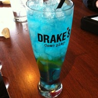 Photo taken at Drake's by Reithie L. on 1/27/2012