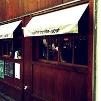 Photo prise au cent trente-neuf par Manabu I. le7/26/2012