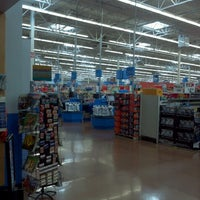 Photo taken at Walmart Supercenter by Cory P. on 7/26/2012