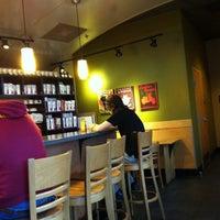 Photo taken at Starbucks by Martin R. on 12/31/2011