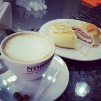 Foto diambil di Cafeteria Sabor do Café oleh Alexandre D. pada 5/11/2012