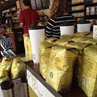 Photo taken at Starbucks by F. Carter S. on 5/25/2012