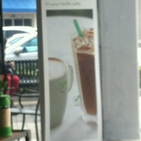 Photo taken at Starbucks by Maria P. on 3/22/2012